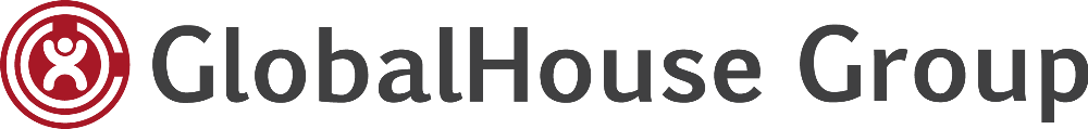 GlobalHouse Group Retina Logo