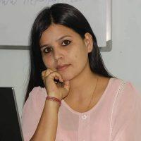 Sarita Niroula